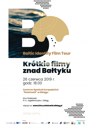 Baltic Identity Film Tour